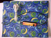 Электрогрелка , Грелка Электрическая ЭГТ-1, 40 см*30 см, Электрогрелка (С ТЕРМОРЕГУЛЯТОРОМ)