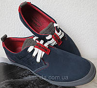 Что такое нубук и как ухаживать за обувью из нубука.