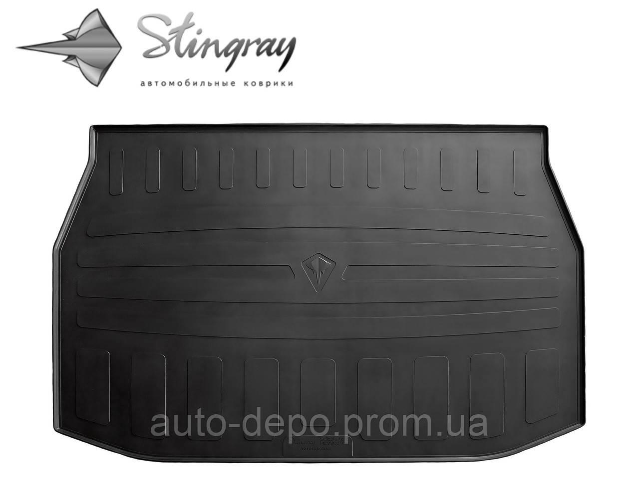 Коврик багажника Toyota C-HR 2016- Stingray