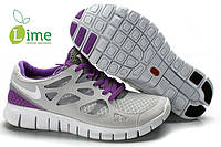Кроссовки Nike Free Run Plus 2