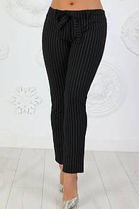 Модные женские брюки №150