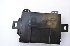 Блок управления климатом Subaru Outback, Legacy B13 03-08, 72343AG001