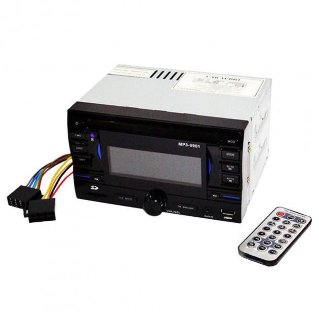 Автомагнитола UKC MP3 9901 2DIN