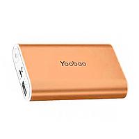 Повербанк Yoobao Specialist S3 6000mAh