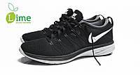 Кроссовки Nike Flyknit Lunar 2 Black