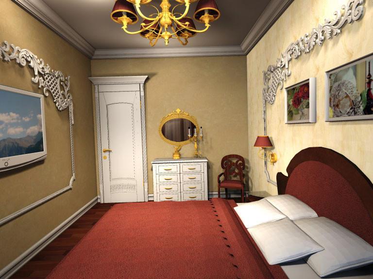 Квартира 2 1