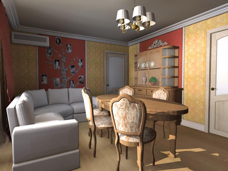 Квартира 2 6