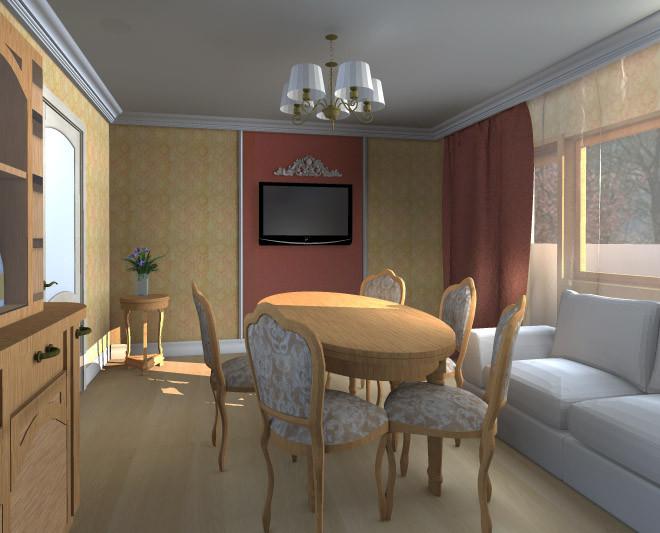 Квартира 2 7