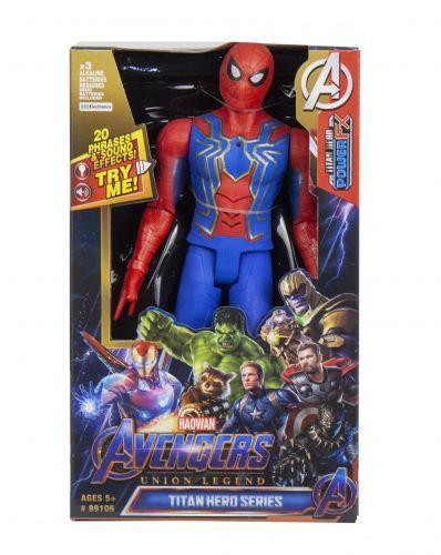 "Фигурка ""Супергерой: Человек-паук"