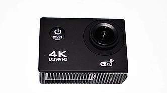 WiFi 4K Action Camera D800 Экшн камера