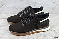 Мужские кроссовки Zangak (Код: 999 кор/н  ) ►Размеры [40,41,42,43,44,45], фото 1