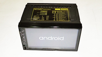 2din Pioneer FY6511 GPS + WiFi + 4Ядра +Android+ПОДАРОК!