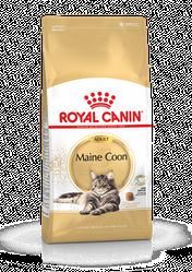 Royal Canin MAINCOON 31 корм для кошек породы мейн кун в возрасте старше 15 месяцев 4кг