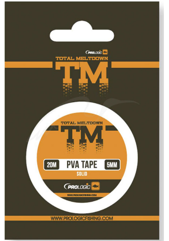 ПВА-пакет Prologic  TM PVA Perforated Tape 20m 10mm, фото 2
