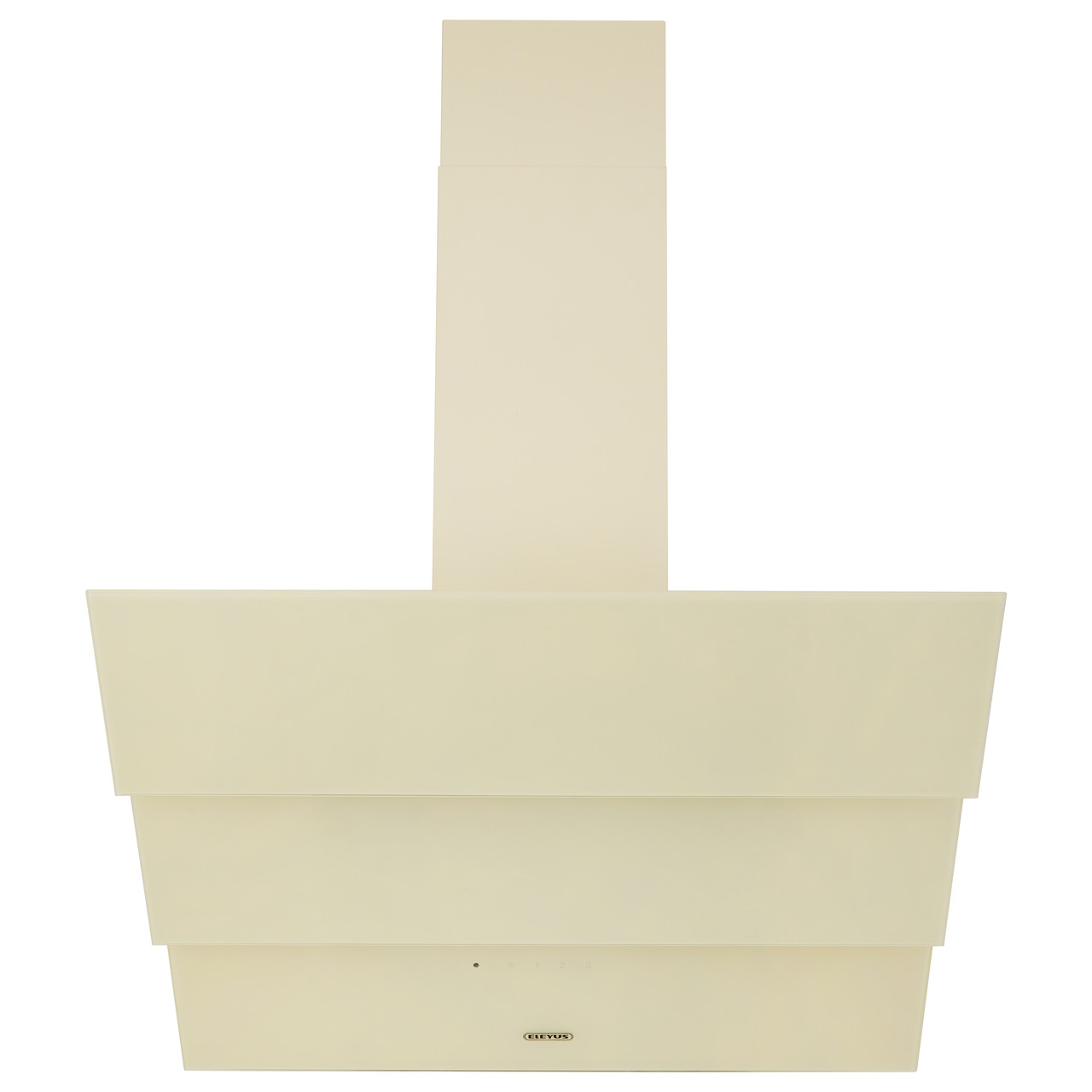 Витяжка кухонна вертикальна ELEYUS Fiona 700 60 BG + Безкоштовна доставка!