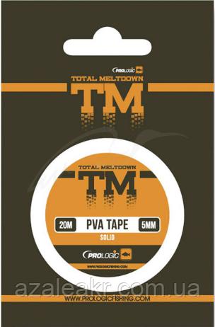 ПВА-пакет Prologic TM PVA Solid Tape 20m 5mm, фото 2