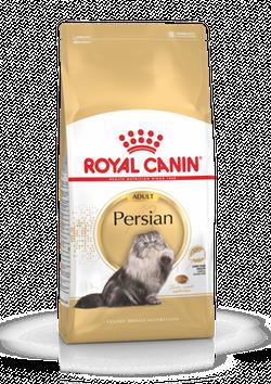 Royal Canin Persian 30 2кг корм для взрослых кошек персидской породы старше 12 месяцев.
