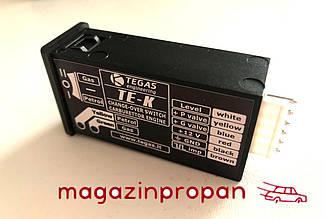 Переключатель топлива Tegas карбюратор (аналог Tamona К-5), фото 2