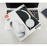 Беспроводные Bluetooth наушники JBL T450, фото 2