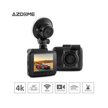 Авторегистратор AZDOME GS63H (GPS, Wi-Fi, 4К 2160P)(Без аксессуаров)