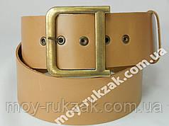 Ремень брендовый женский кожаный, ширина 60 мм. 930161