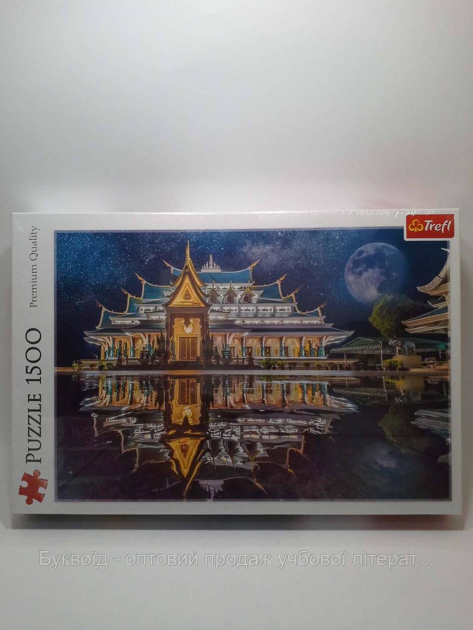 Пазлы Trefl 1500шт (26141) 58*85см (Таїланд)