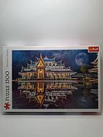 Пазлы Trefl 1500шт (26141) 58*85см (Таїланд), фото 1