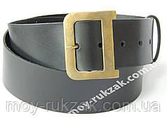 Ремень брендовый женский кожаный, ширина 50 мм. 930166