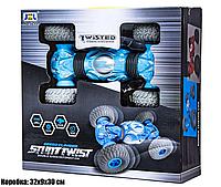 Машинка Багги на радиоуправлении STUNT TWIST 3255