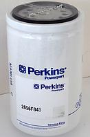 Фильтр топливный Perkins 2656F843