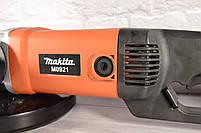 Болгарка Makita УШМ (Макита большая) Makita M0921 - 2200 Вт, фото 4