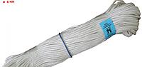 Шнур капроновый полиамидный ф 6 мм