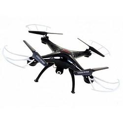 Квадрокоптер c WiFi камерой X5SW-1
