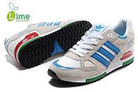 Кроссовки Adidas ZX750 Grey, фото 1
