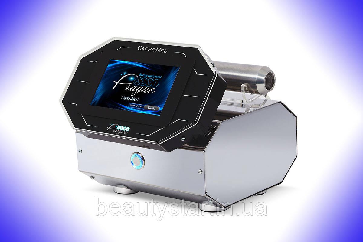 Карбоксітерапіі: апарат косметологічний CarboMED ALVI