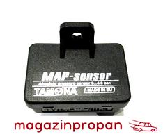Датчик давления и вакуума Tamona (нового типа)
