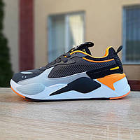 Мужские кроссовки в стиле Puma RS-X Reinvention, фото 1