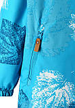 Демисезонный комбинезон для мальчика Reimatec Drobble 510350-7395. Размер 80., фото 5