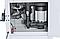 Фрезерный станок с наклоном шпинделя T 750 - 230 V BERNARDO  Фрезный станок по дереву, фото 6