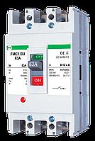 Силовой автоматический выключатель FMC1/3U 63A Promfactor