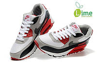 Кроссовки Nike Air Max 90 Red, фото 1