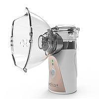 Ультразвуковой МЕШ ингалятор Medica-Plus Breath Control 9.0 (Япония)