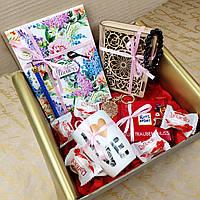Полезный подарочный набор (подарок)