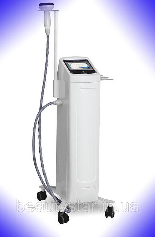 Аппарат вакуумного термомассажа V-03