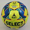 М'яч для футзалу Select Futsal Mimas IMS Nev, фото 4