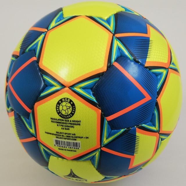 Select Futsal Mimas IMS Nev