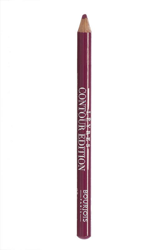 Bourjois Levres Contour Edition Контурний олівець для губ 05 Berry Much