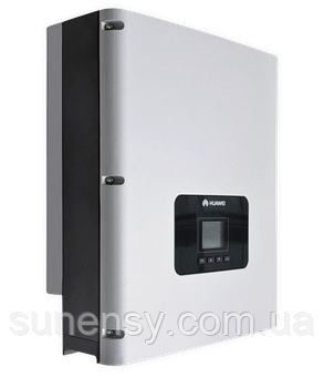 Сетевой инвертор Huawei Sun 2000 - 17KTL, фото 2