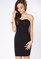Моделирующие платья без бретелей (в размере M - XL)