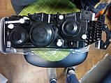 Фара Renault Premium DXI Black Edition черная рено премиум, фото 3